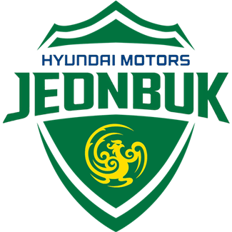 Jeonbuk Hyundai Motors FC Logo URL 512x512