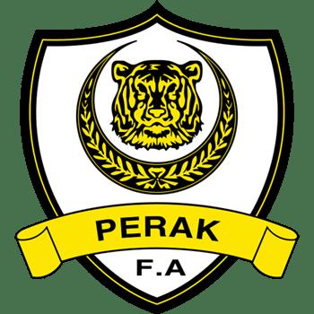 Perak FA Logo - DLS Logos - Dream League Soccer Logos 512x512