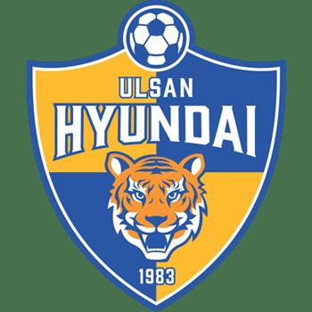 Ulsan Hyundai Logo - DLS Logos - Dream League Soccer Logos URL 512x512
