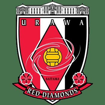 Urawa Red Diamonds - DLS Logos - Dream League Soccer Logos URL 512x512