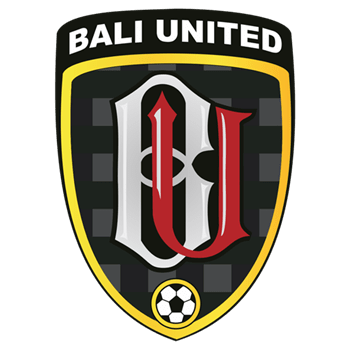 Bali United FC Logo - DLS Logo - Dream League Soccer Logos