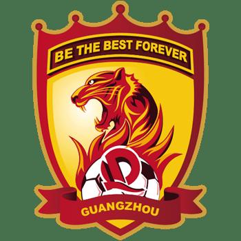 Guangzhou Evergrande FC Logo New - DLS Logos - Dream League Soccer Logo URL 512x512
