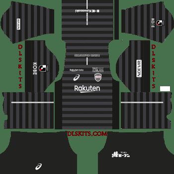 Vissel Kobe Kit Third Kit 2019 - DLS 19 Kits - Dream League Soccer Kits URL 512x512