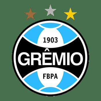 Gremio Logo - DLS Logos - Dream League Soccer 512x512 Logos