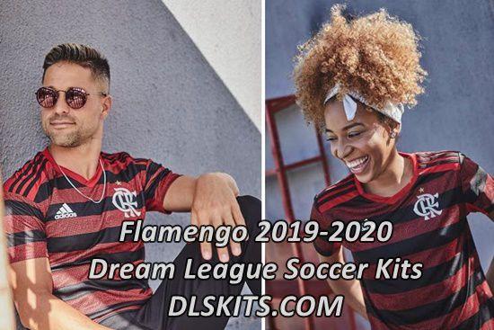 Adidas Flamengo Kits 2019-2020