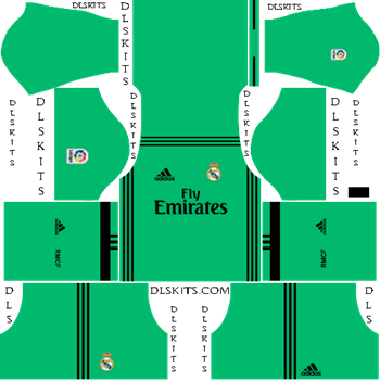 quality design 39256 48f59 Dream League Soccer Kits 2019-2020 [All DLS 19 Kits & Logos]