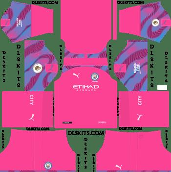 quality design 94751 058ea Dream League Soccer Kits 2019-2020 [All DLS 19 Kits & Logos]