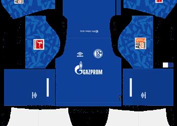Dream League Soccer 2019 Kits