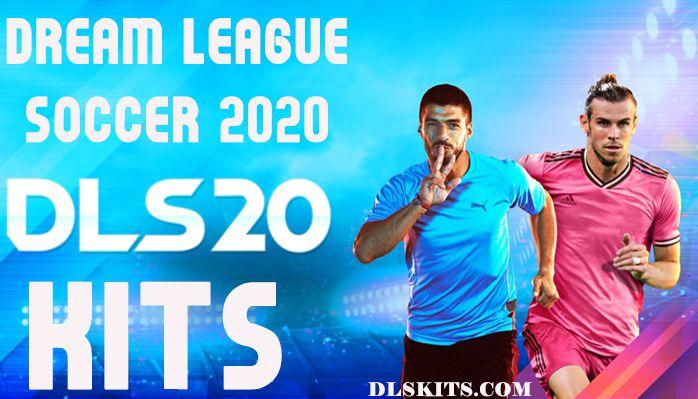 Dream League Soccer 2020 Kits Dls 20 Kits Logos